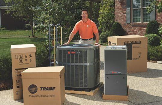 HVAC Butler | Residential HVAC Services | Atlanta, Georgia & Surrounding Counties