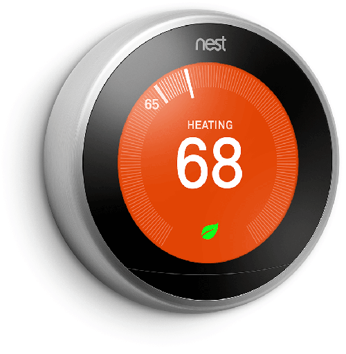 HVAC Services | Nest Thermostat Heating