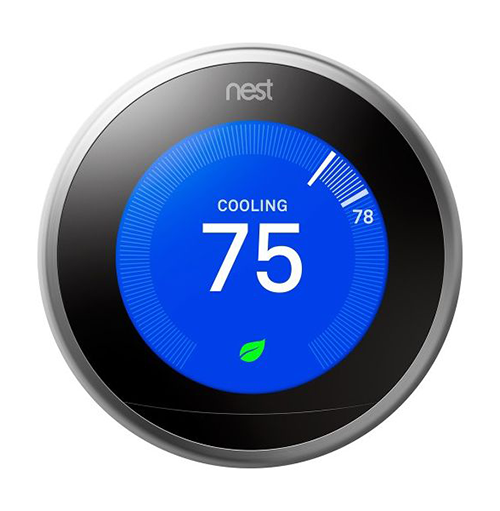 HVAC Services | Nest Thermostat Air Conditioner
