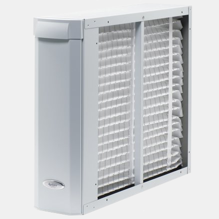 HVAC Services | Aprilaire Air Purifier