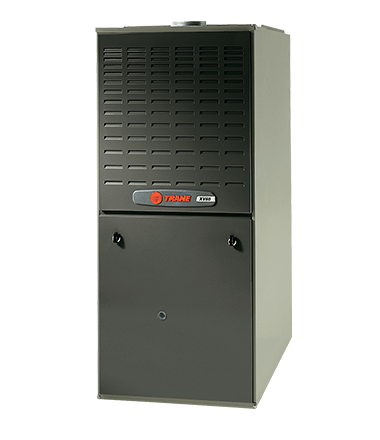 Chad HVAC Butler | XV80 Variable Speed Gas Furnace